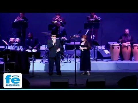Richie Ray & Bobby Cruz A Dúo Con Angie Rey - Cuando Me Digas Que Sí (En Vivo)
