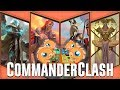 Commander Clash LIVE! from Grand Prix Vegas