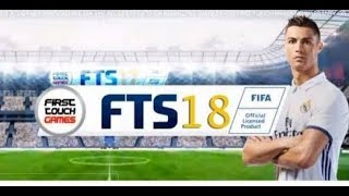 How to Download & Install FTS 18 game for Android