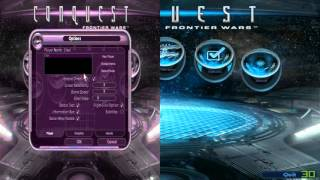 Conquest: Frontier Wars | Windows 8/10 FIX! | Easy steps!
