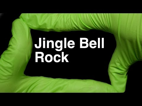 Jingle Bell Rock Bobby Helms by Runforthecube Christmas Cover Song Parody Lyrics