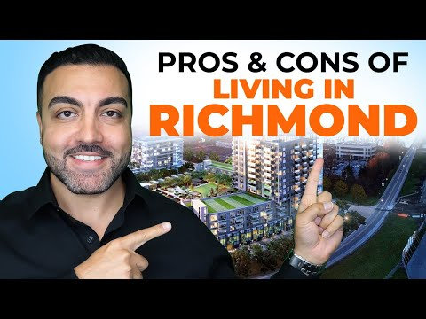 Pro's & Con's Of Living In Richmond BC