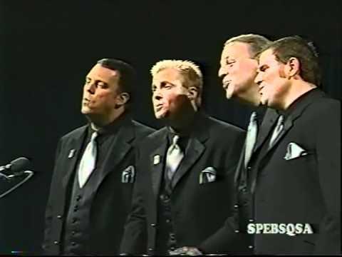 Platinum - 2000 International Quartet Final