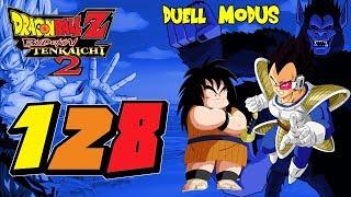Dragon Ball Z Budokai Tenkaichi 2 - Part 128 - Erdlinge vs. Saiyajin! | Let's Play [Deutsch]