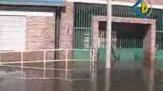 Barrio Santa Rosa de Lima (4 de abril de 2007) - Parte 1