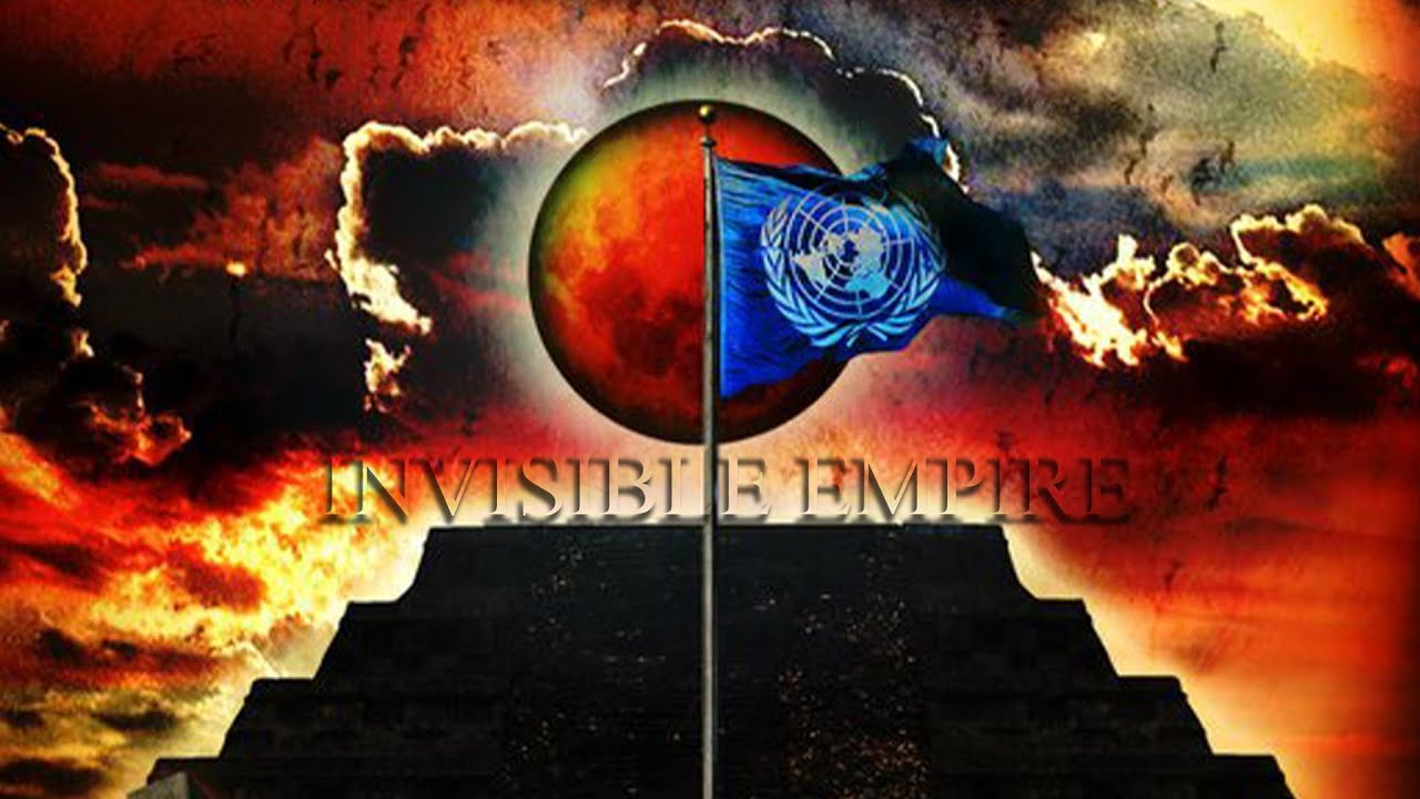 Invisible Empire A NEW WORLD ORDER DEFINED!