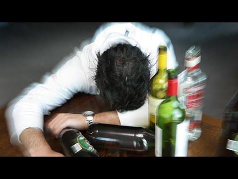 ВедаМост: Алкоголизм. Последствия употребления алкоголя