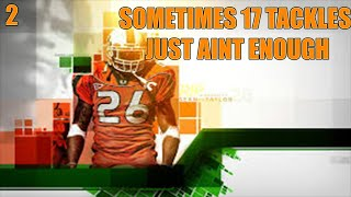 NCAA FOOTBALL 14 SEAN TAYLOR ROAD TO GLORY: FREE SAFETY SEAN TAYLOR RTG