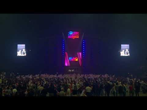 Bruno et Elliot mixent à la Fun Radio Ibiza Experience