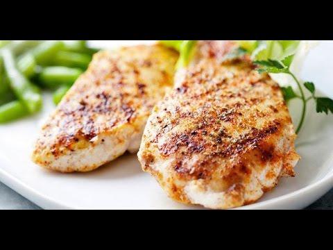 Пастрома из грудки - кулинарный рецепт