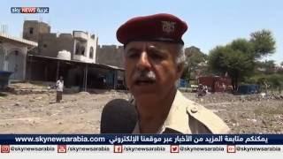 قوات الشرعية تفك الحصار عن المحور الغربي لتعز