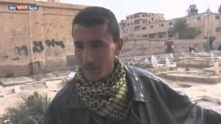 دير الزور تحت وطأة حصار داعش والغارات الروسية
