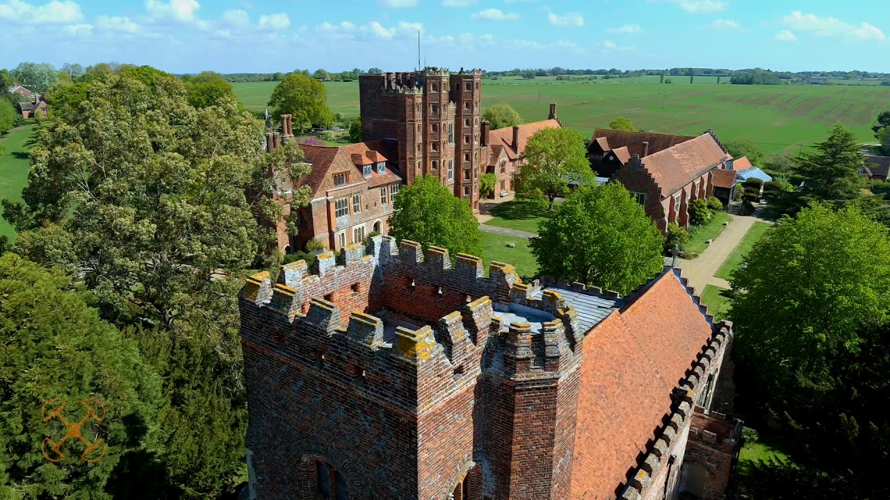 Wedding Show: The 'Ridiculously Romantic Wedding Fayre' Layer Marney, Essex