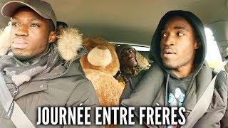 JOURNÉE ENTRE FRÈRES !!│EDWARD SAD