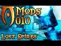 Oblivion Mod: The Lost Spires #010 [HD] - Ei-Leiden unter der Kaiserstadt
