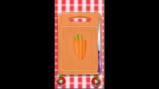 Soup Maker - Kid Games