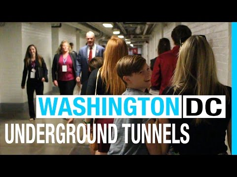 RV Washington DC – Capital Tour (Ep 22: Keep Your Daydream - RV Living)