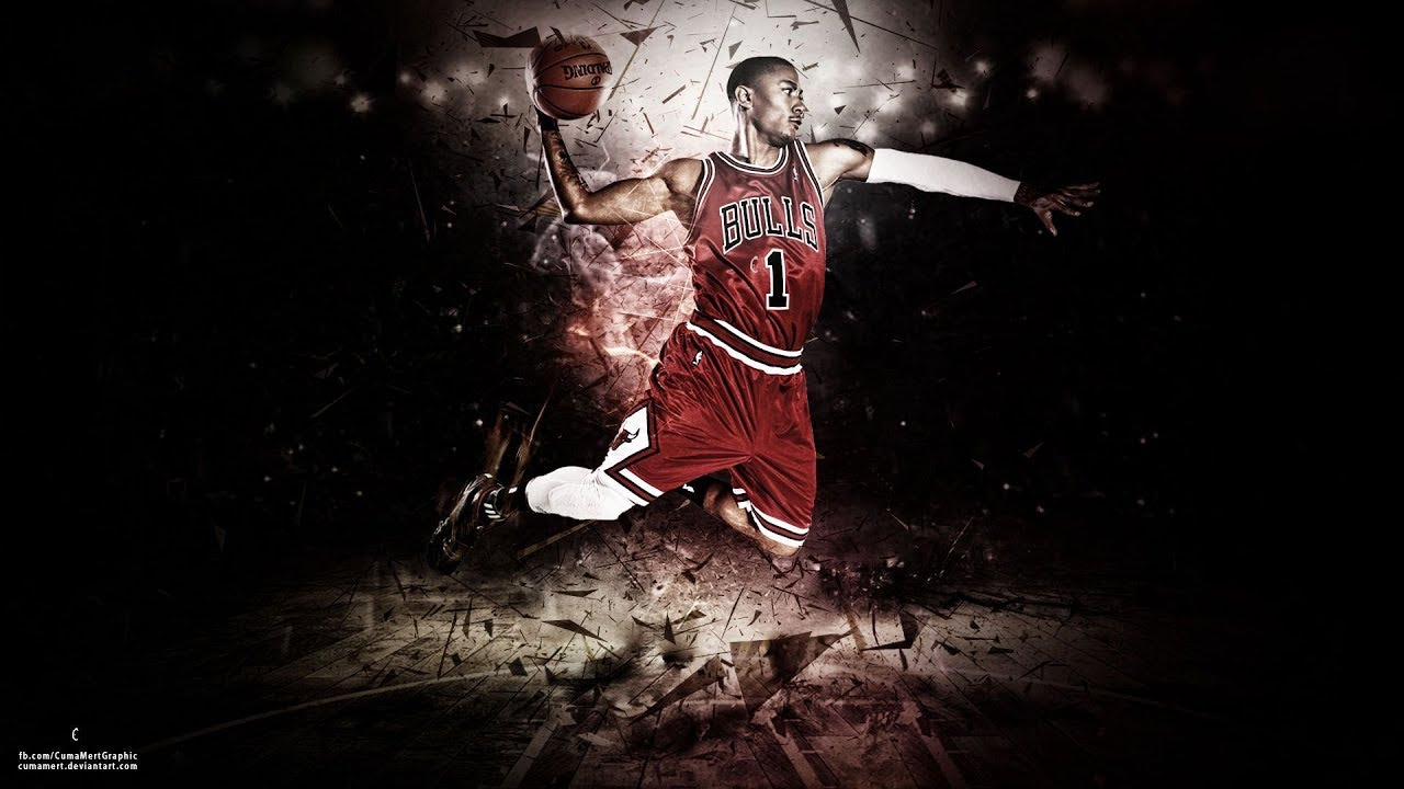 "MVP Derrick Rose Mix - ""Going Bad"" (Meek Mill feat. Drake)"