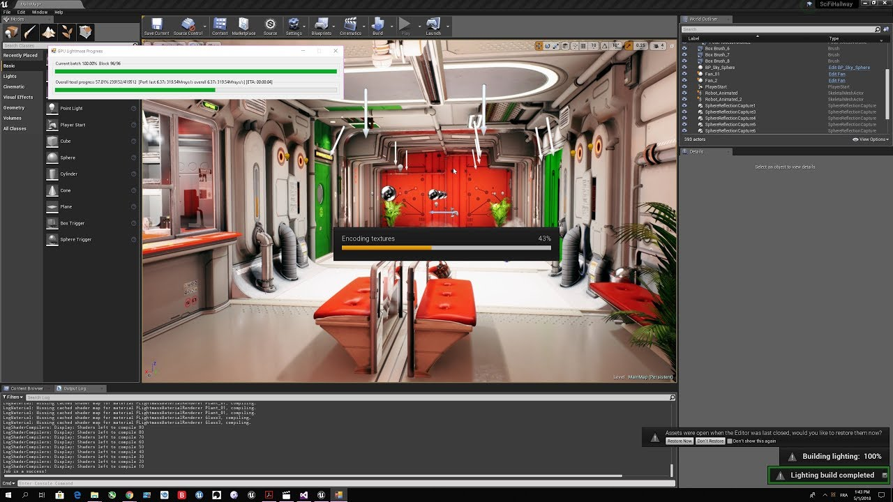 how to get unreal engine 4.19