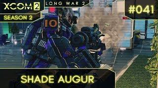 XCom 2 - Long War 2 - S2 Ep 41 (Rescue VIP)