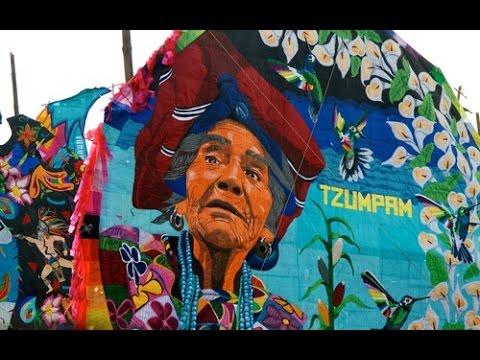 Backpacking Central America EP8 - Guatemala: Chichicastenango, Lake Atitlan and Xela