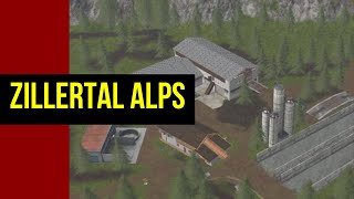 Farming Simulator 17 – ZILLERTAL ALPS