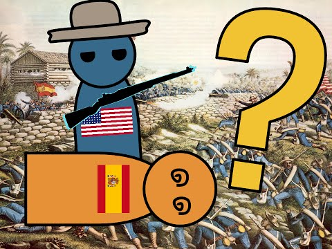 What if the U.S Had Annexed Cuba?