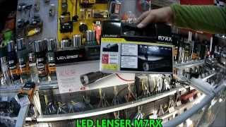 RangeMan. LED LENSER M17R, M7RX, P5R - Яркие и мощные фонари  профессиональной серии.(Купить: LED LENSER M17R - http://rangeman.ru/internet-magazin/fonari/klassicheskie/led-lenser-m17r LED LENSER M7RX ..., 2014-02-07T11:59:05.000Z)