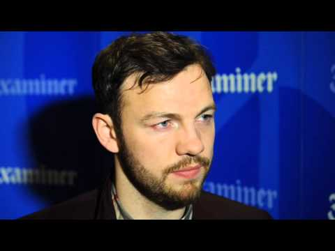 Boxer Andy Lee looking forward to 2013