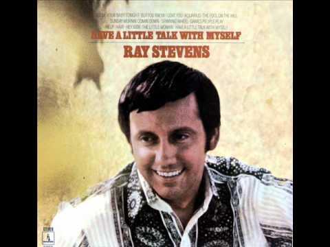 Ray Stevens - Hair
