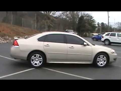 2006 Chevy Impala Lt  cars amp trucks  by owner  vehicle