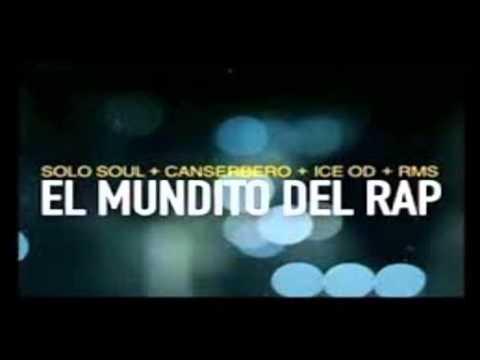 Canserbero & Septima raza - El mundito del rap