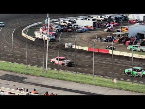 I-80 Speedway Hobby Heat 7/5/19