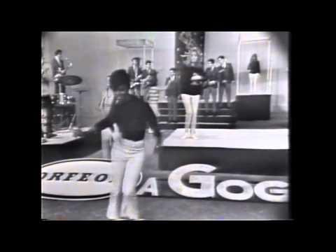 009 Bill Halley   -New Orleans  -Discoteca Orfeon A Go-Go