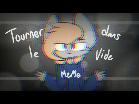 Tourner dans le vide Meme