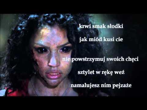 Oliwia Bartuś-Staszak (Arshenic): Chomik maczał w tym paluszki