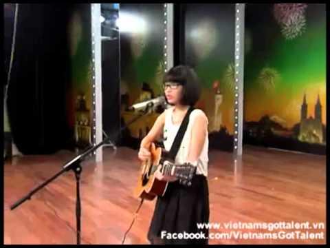Cháu gái Hà Trần: Trần Hoàng Hà - 13t -  Tập 4 Vietnam