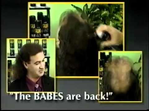 GLH Hair Spray Paint - YouTube