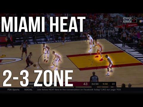 Film Room Breakdown of Miami Heat