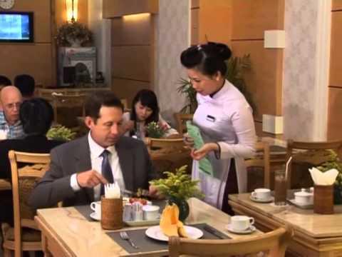 Hotels in Ho Chi Minh City (Vietnam) - Silverland (Tan Hai Long) Hotels Group