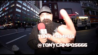 Tony Campos: Wayne Static's Passing, Touring with MINISTRY & Future with FEAR FACTORY!