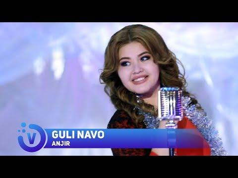 Guli Navo - Anjir | Гули Наво - Анжир