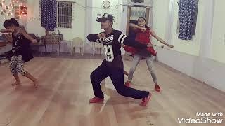 Dheeme dheeme dance choreography by Avinash Patel. Tony kakkar