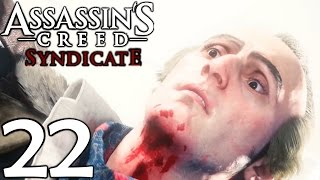 FALSCHE SCHLANGE! - Assassins Creed: Syndicate #22 [Deutsch/HD]