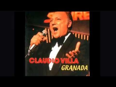 Claudio Villa Granada Karaoke