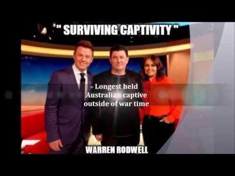 HOSTAGE SURVIVOR  ( Warren Rodwell )