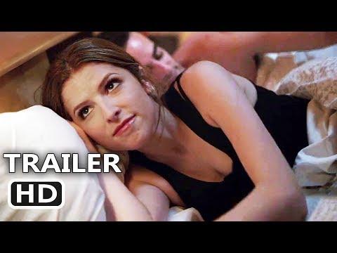 LOVE LIFE Trailer # 2 (2020) Anna Kendrick Romantic Comedy