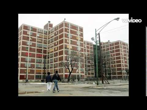 The History of the Chicago Housing Authority