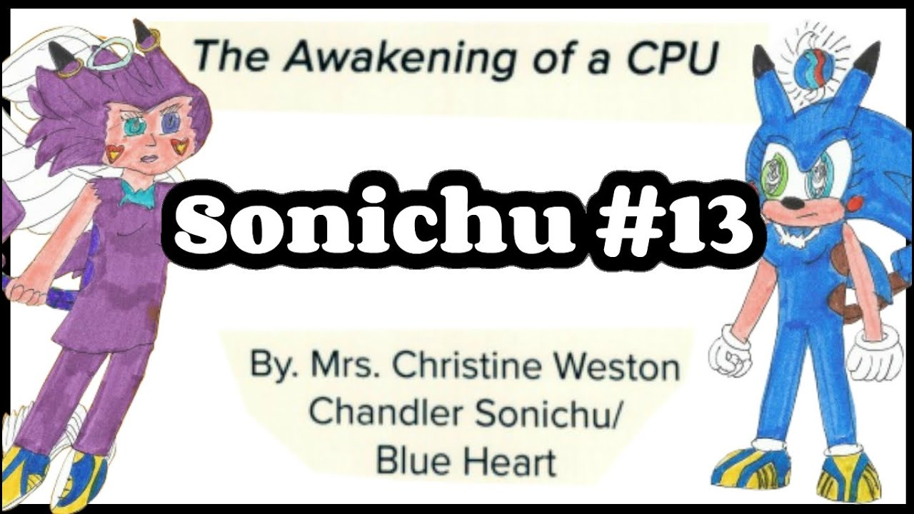 The Invasion of Cwcville | Sonichu Part 13