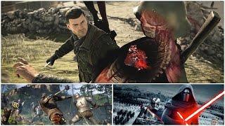 Sniper Elite 4 пресса будет ругать, независимость Ubisoft под угрозой | Игровые новости